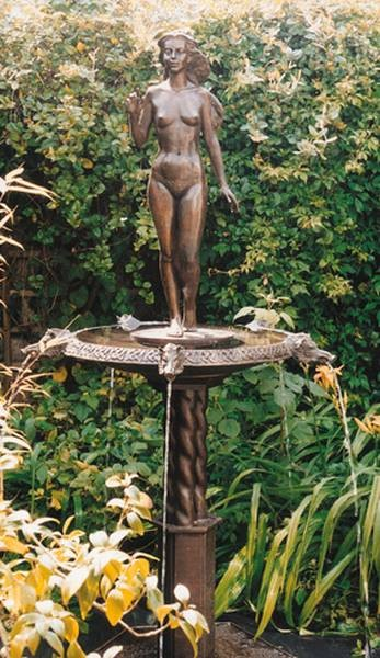Grainne Fountain